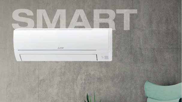 Mitsubishi Electric nuova linea Smart 2019